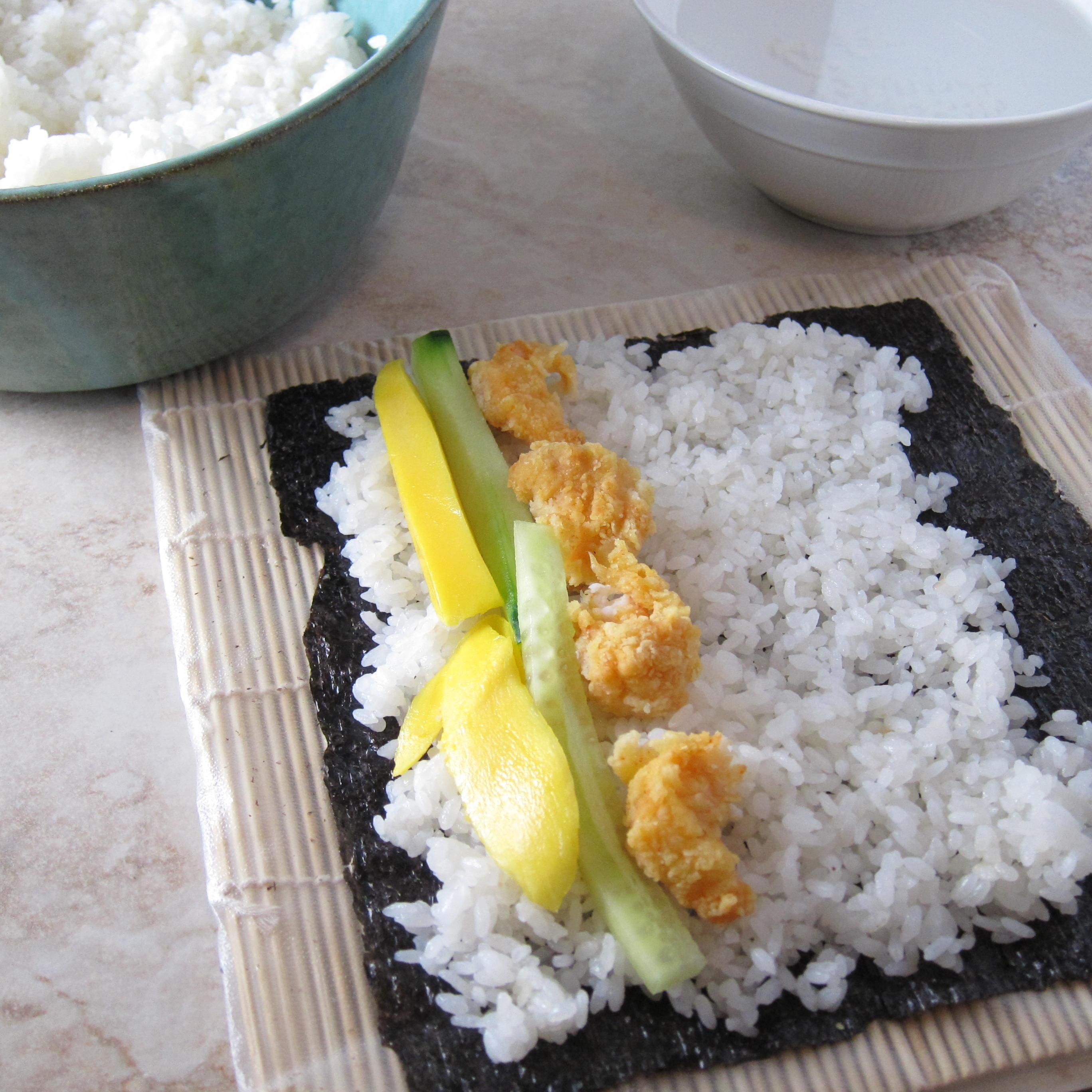 Соус для риса суши как приготовить в домашних условиях? 81